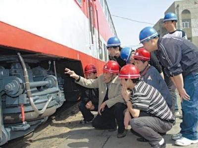 铁道车辆运用与检测专业介绍