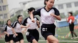 陕西中考体育考试方案出炉 明年取消体育免试