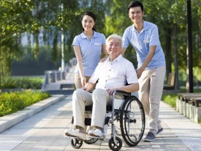 老年服务与管理